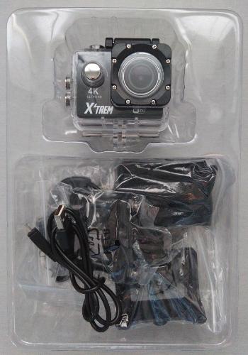 camera action 4k 2 - Caméra d'action 4K à bas prix - bonne affaire ou pas ?