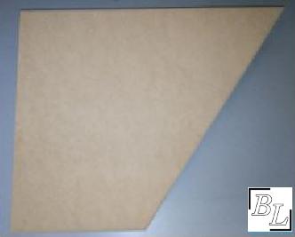 placard14 - Réaliser facilement un placard sous escalier - DIY