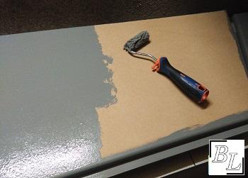 placard8 - Réaliser facilement un placard sous escalier - DIY
