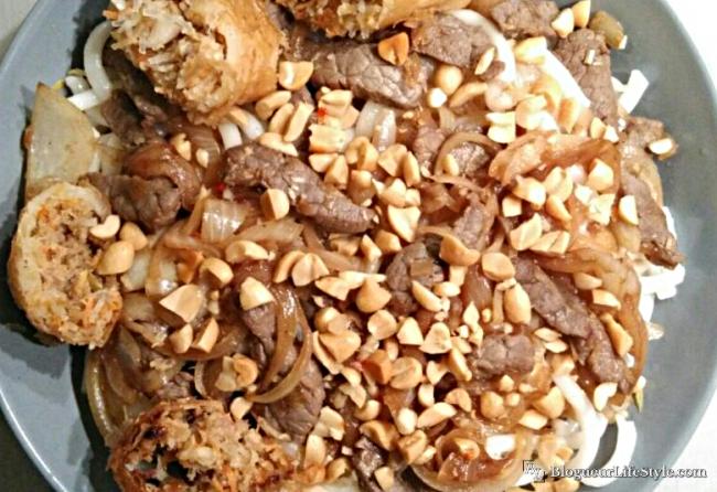 bo bun e1589539610253 - Le Bo Bun - Un plat vietnamien délicieux - Recette facile