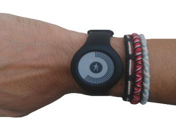Nokia Go Fonction podomètre - Bracelet connecté (tracker d'activité) - est-ce utile ?