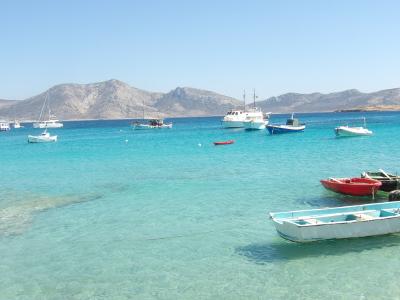 cyclades2 - Les Cyclades - Un archipel grec paradisiaque