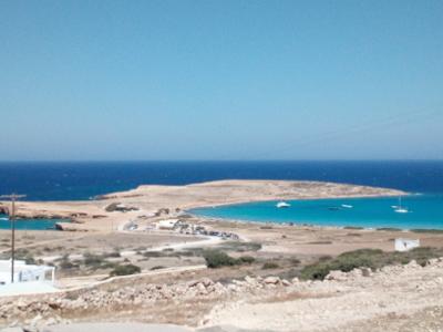 cyclades3 - Les Cyclades - Un archipel grec paradisiaque