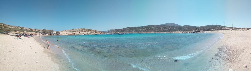 cyclades4 - Les Cyclades - Un archipel grec paradisiaque