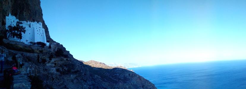 cyclades5 - Les Cyclades - Un archipel grec paradisiaque