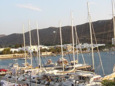 cyclades7 - Les Cyclades - Un archipel grec paradisiaque