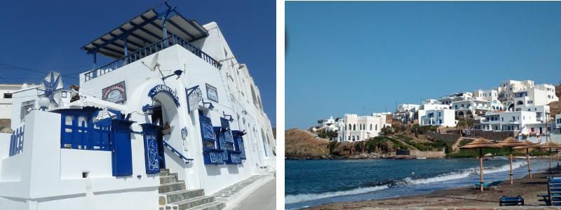 cyclades8 - Les Cyclades - Un archipel grec paradisiaque