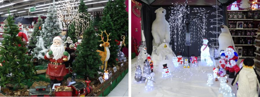 foirfouille12 - La Foir'Fouille - le temple de la décoration de Noël