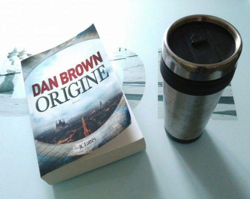 Roman ORIGINE e1581199285185 - ORIGINE le dernier roman de Dan BROWN