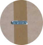 decous6 - Réaliser une décoration avec des plaques d'immatriculation US