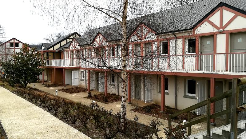 Pierre et Vacances - Appartements