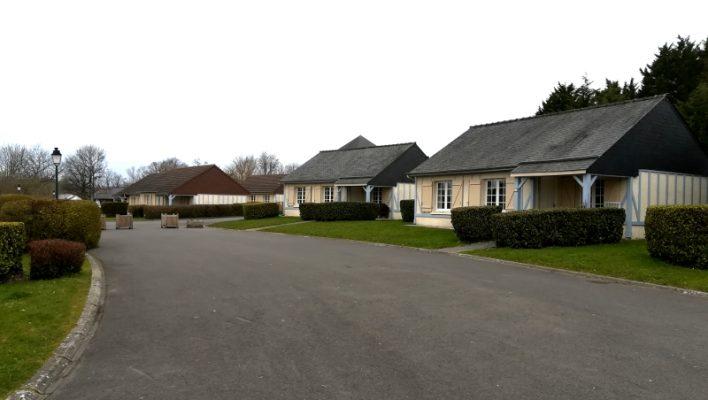 petv3 e1581199009550 - Pierre et Vacances - Normandy Garden