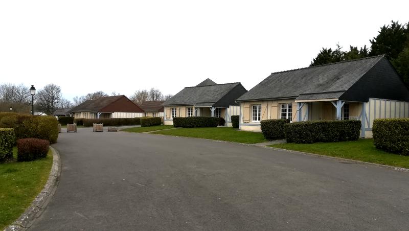 Pierre et Vacances - Cottages