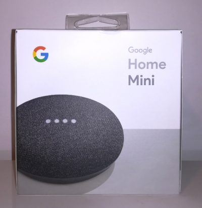 goohle home mini e1581198763177 - Google Home Mini - Test et avis