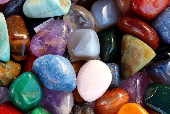 Vertus des pierres