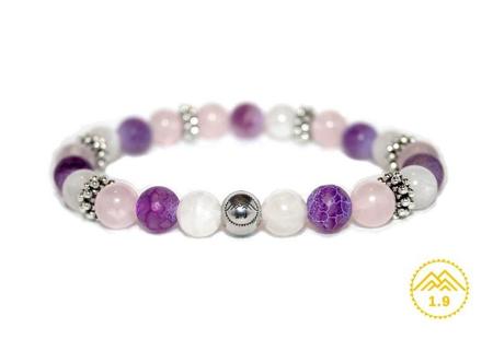 bracelet 1point9.marbella - Les bracelets en pierres naturelles 1.9
