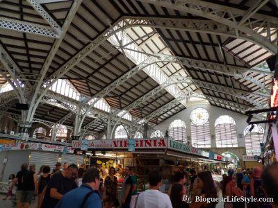 Marché de Valence e1589378508983 - Visiter Valence en 1 jour - Que faire et voir ?