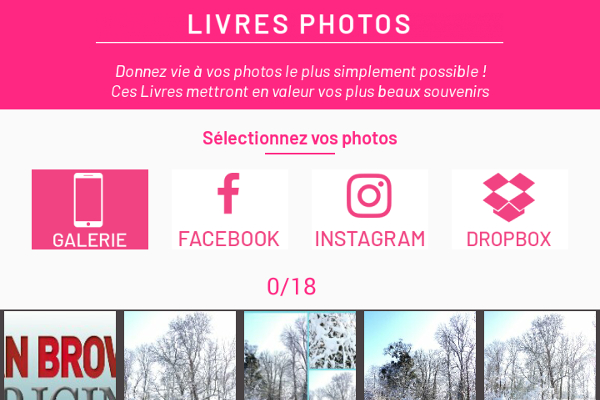 ouistipix4 - OUISTIPIX - Une application d'impression photos - Test/Avis