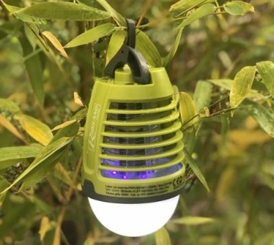 ribiland 2 e1581196913960 - Ribiland - La lampe anti-moustique - Test
