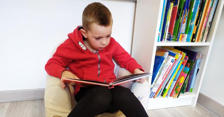 Sélection livres enfants