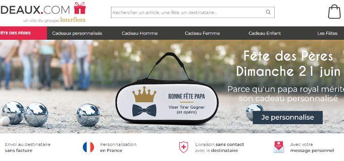 Site Cadeaux.com