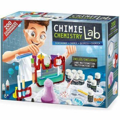 Coffret Chimie Lab e1608204011164 - Ma sélection d'idées de cadeaux de Noël pour enfants et ados