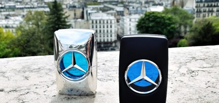 Parfums Mercedes-Benz