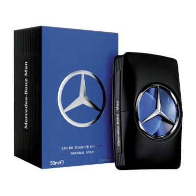 Mercedes Benz Man - Découvrez les parfums Mercedes-Benz Man et Man Bright