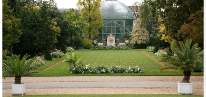 Jardin des Serres d'Auteuil