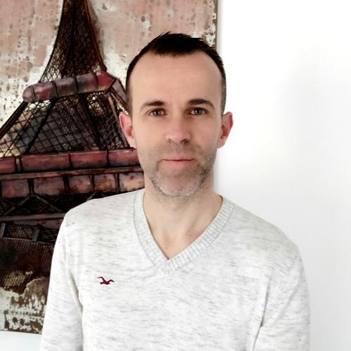 Jérôme Blogueur LifeStyle