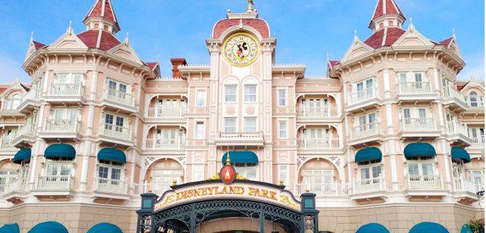 Entrée Disneyland Paris et hôtel Disneyland