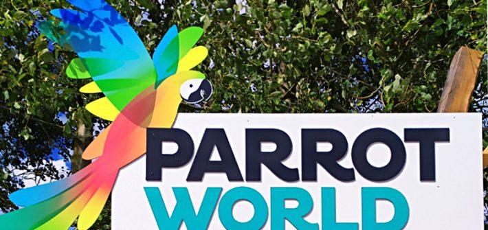 Parrot World