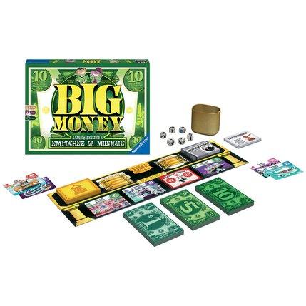 Big Money - Ma sélection d'idées de cadeaux de Noël pour enfants et ados