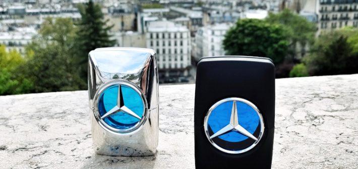 Parfums Mercedes-Benz